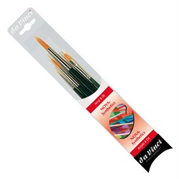 4225 Seri No: 0 Nova Watercolour Brush Set