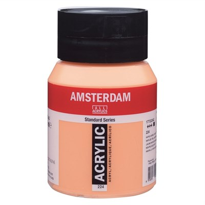 Talens Amsterdam Akrilik Boya 500 ml 224 Naples Yellow Re