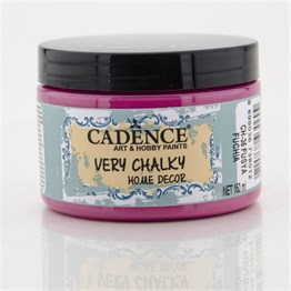 Cadence Very Chalky 150 ml Fuşya