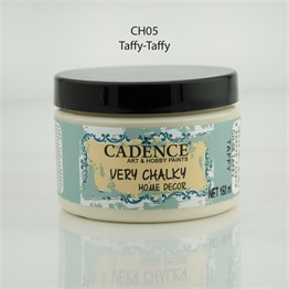 Cadence Very Chalky 150 ml Taffy