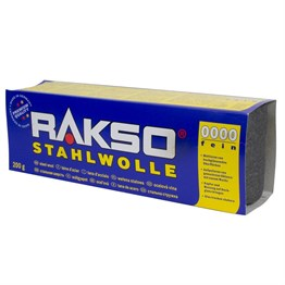 Rakso Steel Wool No:0000/-4