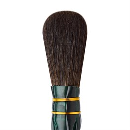 Da Vinci Gilding Mop Brush Blue Squirrel Hair Series 710