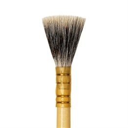 Da Vinci Blender Brush Badger Hair Series 92