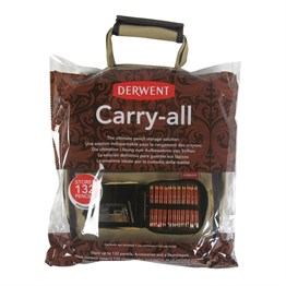Derwent Carry All 132 Kalemlik Çanta
