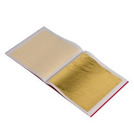 Eytzinger Reines Scheide Double Gold 24 Carat Naturel Gold Leaf