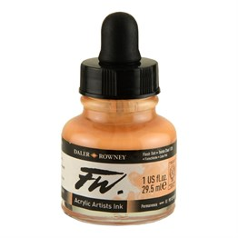 Fw Ink 29,5Ml Flesh Tınt