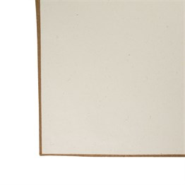 Karin Cream Ahared Paper 70X100 Cm