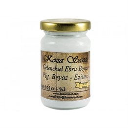 Koza Marbling Paint 105 ml Pigment White