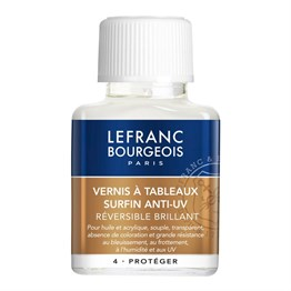 Lefranc Ext-Fıne Picture Varnish 75 Ml