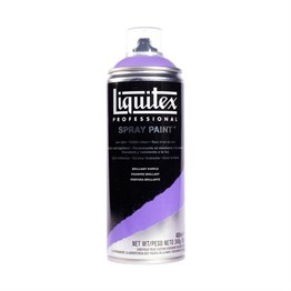 Liquitex Spray Paint 400Ml Brıllıant Purple