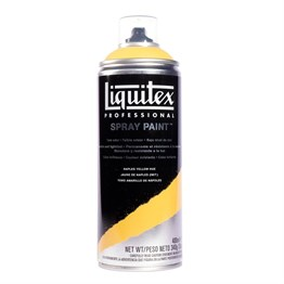 Liquitex Spray Paint 400Ml Naples Yellow Hue