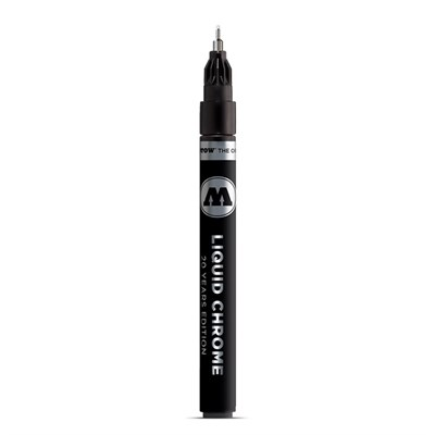 MOLOTOW LİQUID CHROME 1MM