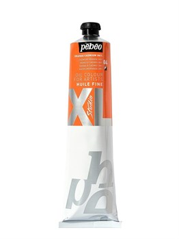 Pebeo Huile Fine XL Yağlı Boya 200 ml 04 Cadmium Orange