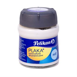 Pelikan Plaka Paint 50 ml 1 White