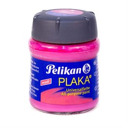 Pelikan Plaka Boyası Matt 50 ml 32 Red Violet