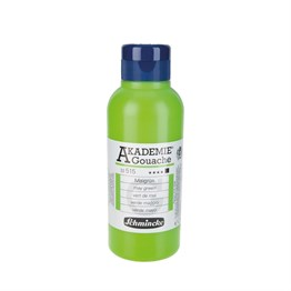 Schmincke Akademie Guaj Boya 250 Ml 515 May Green