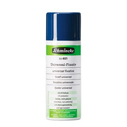 Schmincke Mediums 401 Universal Fixative 400 ml