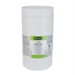 Schmincke Medium 512 Primer 1 Tam Emici Astar 1000 ml
