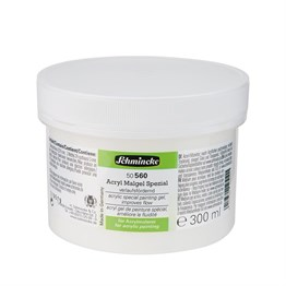 Schmincke Medium 560 Special Painting Gel 250 ml