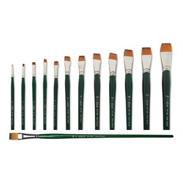 Südor 1168 Series Two Color Synthetic Brush No: 24