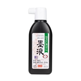 Sumi Drawing Ink 180 Ml. No:17