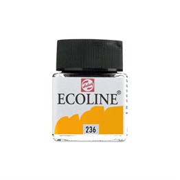 Talens Ecoline Sıvı Sulu Boya 30 ml 236 Light Orange