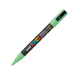 Uni Posca PC-3M Paint Marker 0.9-1.3 mm Light Green