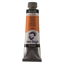 Talens Van Gogh Yağlı Boya 40 ml 244 Indian Yellow