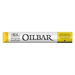 Winsor & Newton Artists Oilbar Yağlı Boya 50 ml 113 Cadmium Yellow Light S.3