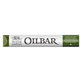 Winsor & Newton Artists Oilbar Yağlı Boya 50 ml 599 Permanent Sap Green S.3