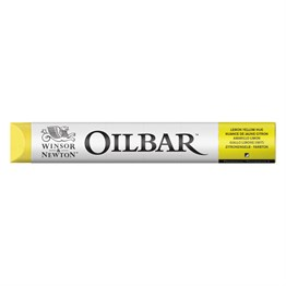 Winsor & Newton Artists Oilbar Yağlı Boya 50 ml 346 Lemon Yellow Hue S.2