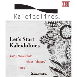 Zig Kaleıdoline Education Book